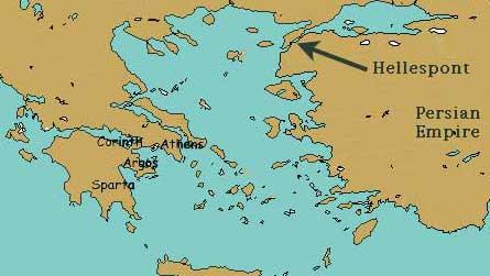 Τα πρώτα χρόνια είχε ως πολίτευμα την βασιλεία (Λυδικό Βασίλειο). Το δημοκρατικό πολίτευμα εγκαθιδρύθηκε για πρώτη φορά τον 4ο αι. π.Χ. και οι κυριότεροι θεσμοί του ήταν η εκκλησία του δήμου και η Βουλή. Με την έλευση του Μεγάλου Αλεξάνδρου η περιοχή γνωρίζει νέα περίοδο ακμής ενώ με τον θάνατο […]