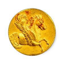 Τα τοπικά ορυχεία χρυσού, προμήθευαν το μέταλλο για την έκδοση των χρυσών λαμψακηνών στατήρων του 4ου αι. π.Χ., ένα νόμισμα με ευρεία διάδοση και διεθνώς αναγνωρισμένη αξία.13 Πιθανότατα η Λάμψακος διέθετε και δικά της κοιτάσματα από ήλεκτρο, δικαιολογώντας έτσι την έκδοση νομισμάτων από το φυσικό αυτό κράμα χρυσού και αργύρου […]